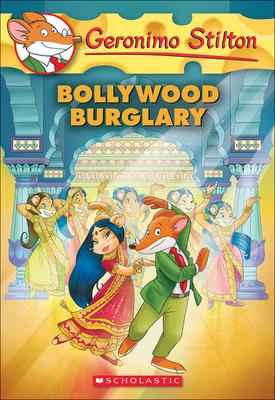 Bollywood Burglary - Stilton, Geronimo, and Loizedda, Danilo, and Cerchi, Daria