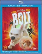 Bolt [3 Discs] [Includes Digital Copy] [Blu-ray/DVD]