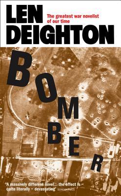 Bomber - Deighton, Len