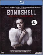 Bombshell: The Hedy Lamar Story [Blu-ray]
