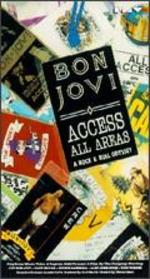 Bon Jovi: Access All Areas