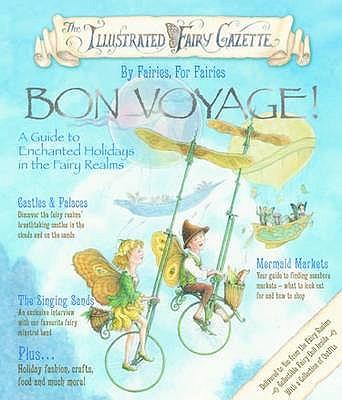 Bon Voyage! - Tyrrell, Avril, and Tyrrell, Frances (Artist)