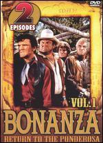 Bonanza: Return to the Ponderosa, Vol. 1
