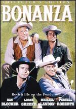 Bonanza: Revisit Life on the Ponderosa [5 Discs] [Tin Can]