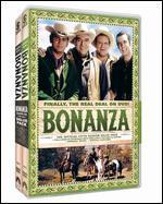 Bonanza: The Official Fifth Season, Vols. 1 and 2 [9 Discs]