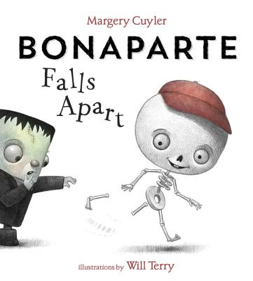 Bonaparte Falls Apart - Cuyler, Margery, and Terry, Will