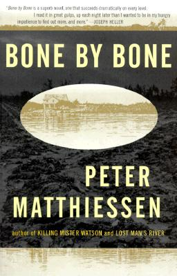Bone by Bone: Shadow Country Trilogy (3) - Matthiessen, Peter