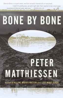 Bone by Bone: Shadow Country Trilogy (3) - Matthiessen, Peter