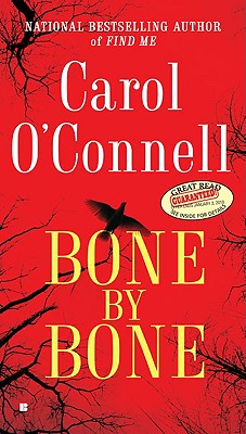 Bone by Bone - O'Connell, Carol