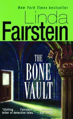 Bone Vault - Fairstein, Linda