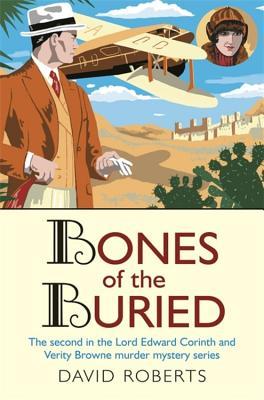 Bones of the Buried - Roberts, David