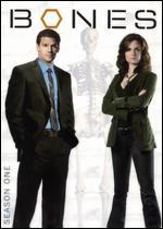 Bones: Season 01 -