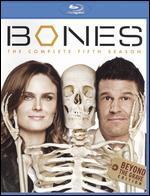 Bones: Season 05