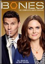 Bones: Season 09