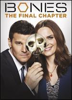 Bones: Season 12 -