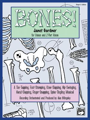 Bones!: Student 5-Pack, 5 Books - Gardner, Janet