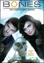 Bones: The Complete Sixth Season [6 Discs]
