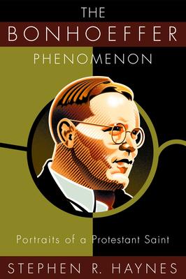 Bonhoeffer Phenomenon - Haynes, Stephen R