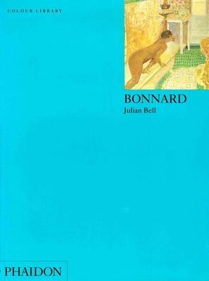 Bonnard: Colour Library - Bell, Julian