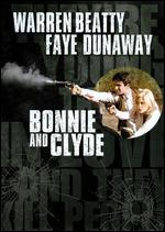 Bonnie and Clyde [P&S] - Arthur Penn