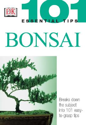 Bonsai - Tomlinson, Harry, Professor