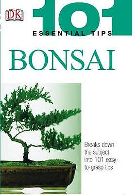 Bonsai - Tomlinson, Harry, Professor