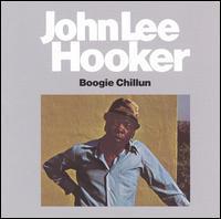 Boogie Chillun [Fantasy] - John Lee Hooker