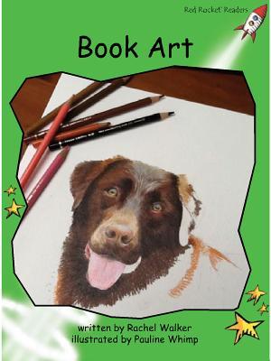 Book Art - Walker, Rachel