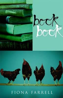 Book Book - Farrell, Fiona
