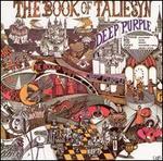 Book of Taliesyn [White Vinyl]