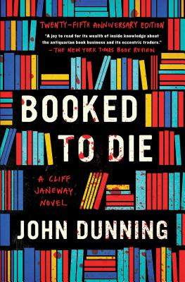 Booked to Die - Dunning, John