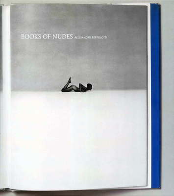 Books of Nudes - Bertolotti, Alessandro