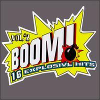Boom, Vol. 2 - Various Artists