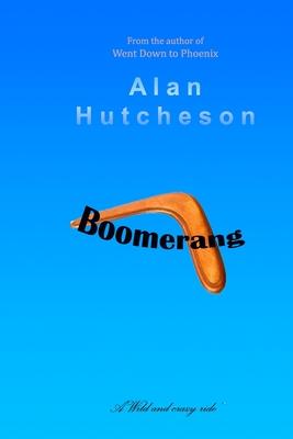 Boomerang - Hutcheson, Alan