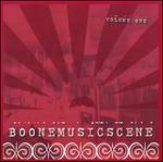 Boone Music Scene, Vol. 1