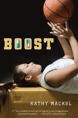 Boost - Mackel, Kathy