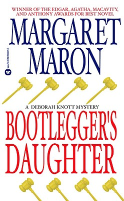 Bootlegger's Daughter - Maron, Margaret