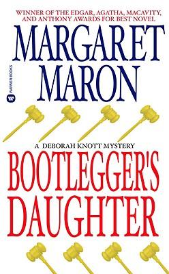 Bootlegger's Daughter - Maron, Margaret