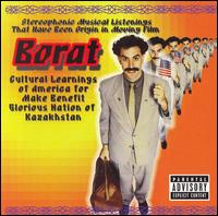 Borat [Original Soundtrack] - Original Soundtrack