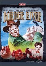 Border River - George Sherman
