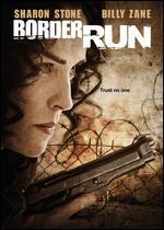 Border Run - Gabriela Tagliavini