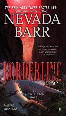 Borderline - Barr, Nevada