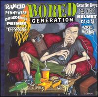 Bored Generation - Various Artists