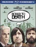 Bored to Death: Season 01 -