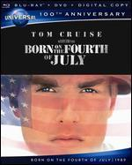 Born on the Fourth of July [2 Discs] [Includes Digital Copy] [Blu-ray/DVD]