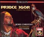 Borodin: Prince Igor; Songs