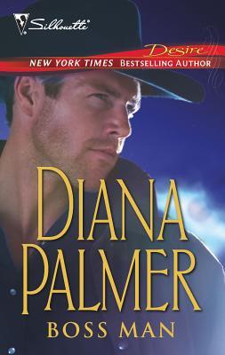 Boss Man - Palmer, Diana