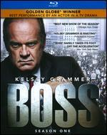 Boss: Season 01