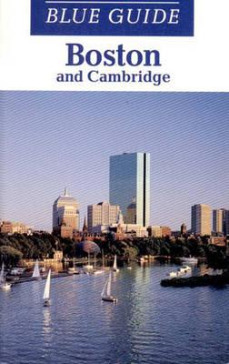 Boston and Cambridge - Freely, John