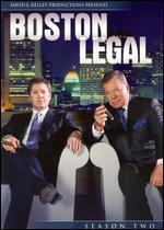 Boston Legal: Season 02 -